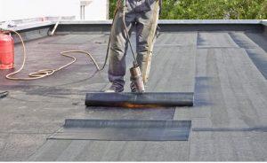 Am liorer l isolation du toit pour un int rieur plus confortable for Isolation toiture plate