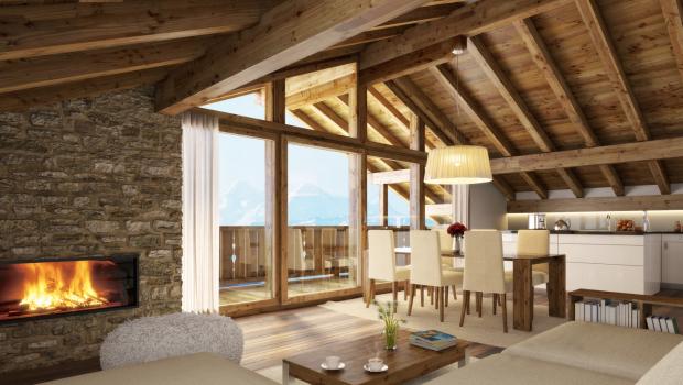 Les avantages d une maison en bois for Avantage maison en bois