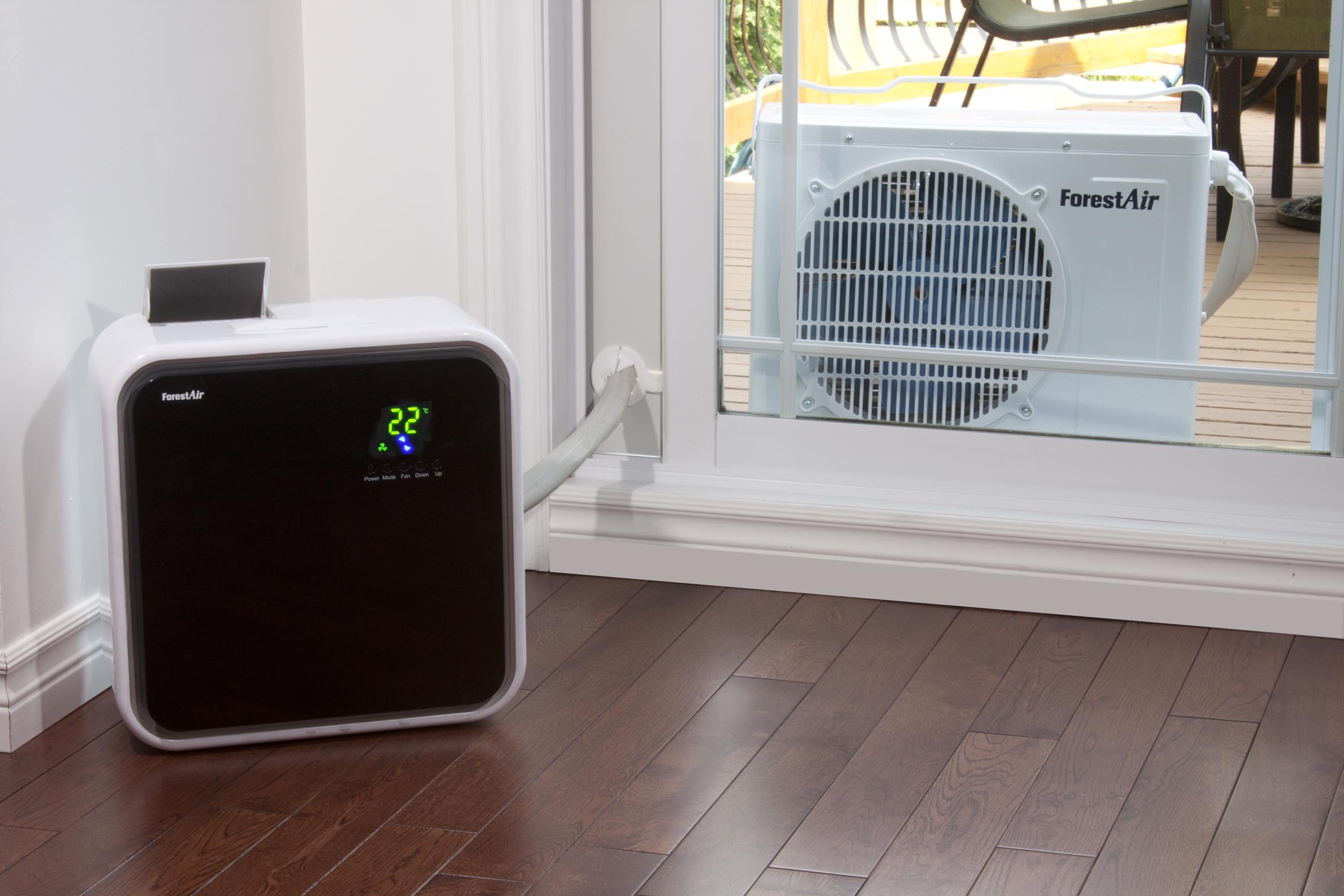 Climatiseur Mobile La Solution 233 Cologique Par Excellence